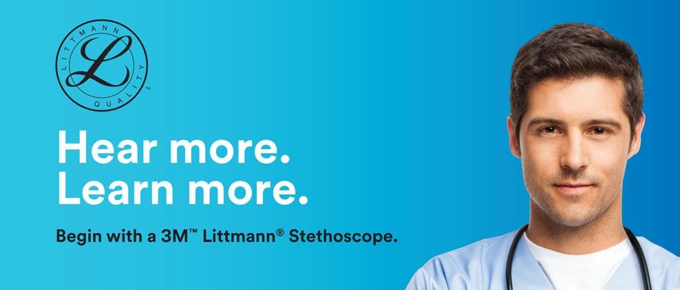3M Littmann