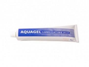 Aqua Gel Lubricating Jelly Sachets 5g x150