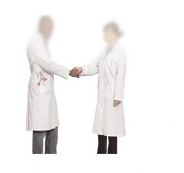 Doctors Coat - Male Size 50 (124 or 128 cm)