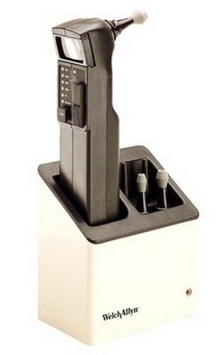 AudioScope 3 Set w/ Charging Stand, Recording Forms & Audiospec