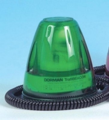 Dorman Trafibeacon - Green