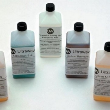 Fluid SA - General Purpose - Aluminium, Plastic - 1 Litre
