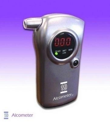 Alcometer - Digital