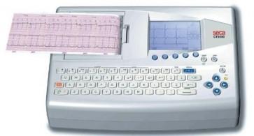 Seca CT8000i ECG Machine