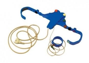 Tapuz ECG Belt - Universal
