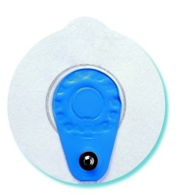VL-00-S Electrodes Holter Maxi Off-Set (x25)