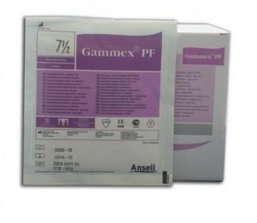 Gammex Powder Free Sterile Latex Gloves Size 9 (x 40)