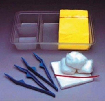 Small Dressing Pack - Sterile