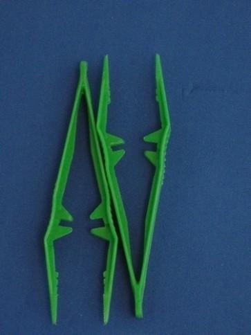 Griprite Forceps  -  Green  x 100