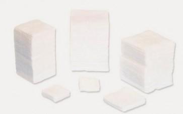 Sterile Non-Woven Swabs 7.5x7.5cm 4ply 5's  x 25