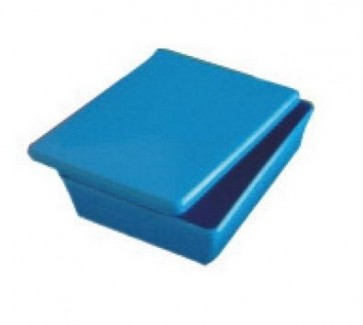 Lid for Inst. Tray pp L20 x W15cm