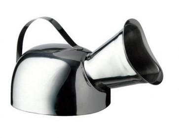 Male Urinal S/Steel - 228mm / 750ml