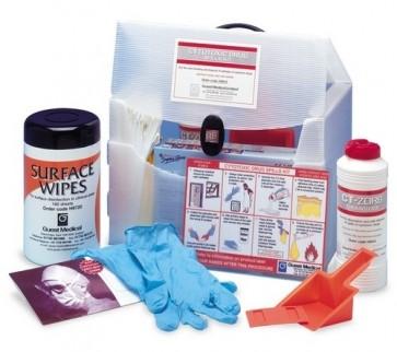 Cytotoxic Drug Spills Kit