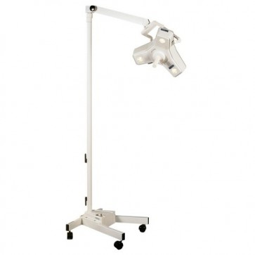 Luxo Outpatient II Luminaire with Mobile Stand