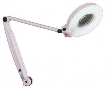 Optica 288 Illuminated  Magnifying Lamp - wall mounted