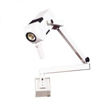 Cool Spot II Minor Procedure Luminaire - Wall