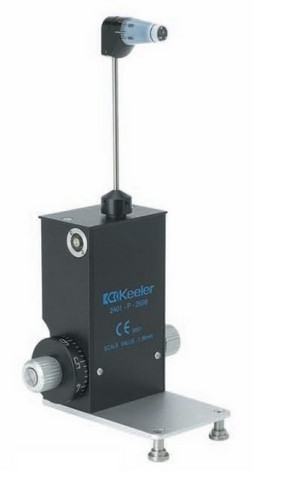 Goldman Tonometer (Removeable) for Keeler SL16 Lamp