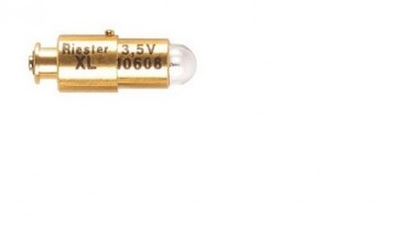 Replacement Bulb for Ri-Scope L2 3.5v Ophthalmoscope - 10608