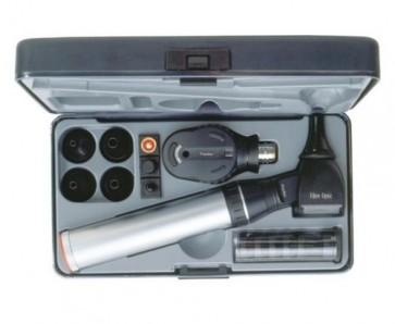 Keeler 2.8v Practitioner Diagnostic Set w/ F/O Otoscope (1729-P-1020)