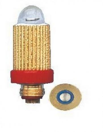 Keeler 3.6v Bulb for Pocket / Standard Otoscope (x 2) - 1015-P-7023
