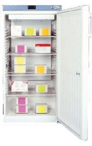 Shoreline 252 Litre Pharmacy Refrigerator w/ Glass Door 1225h x 600w x 600d