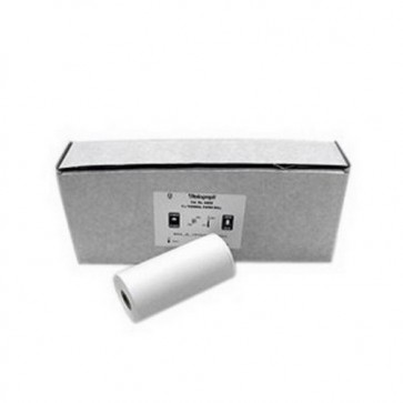 Paper Roll for Vitalograph Alpha - 112mm (x 5)