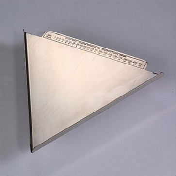 Triangular Tablet Counter for Pharmacy