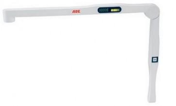 ADE Foldable Ultrasonic Height Measure