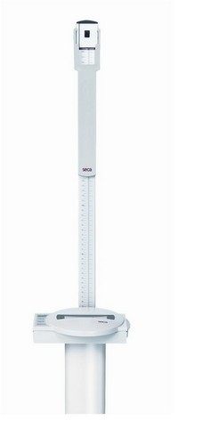 Seca 220 Measuring Rod for Column Scales