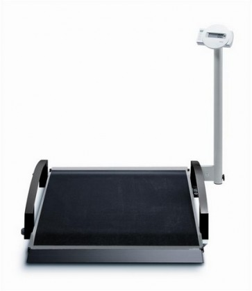 Seca 665 Class III Approved Wheelchair Scale