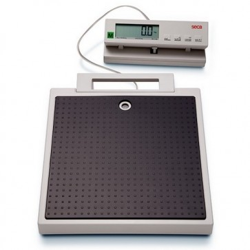 Seca 899 Class III Approved Portable Digital Scale (w/ Cable Remote Display and BMI Function)