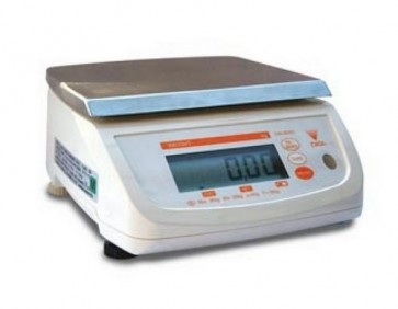 DS-500 Swab/General Purpose Scale - Scoop Fitted