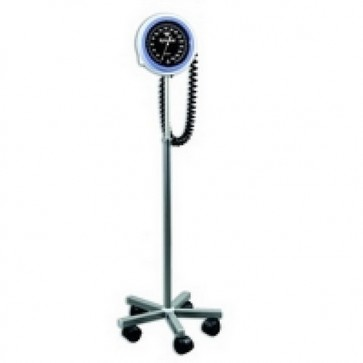 Riester Big Ben Mobile (Round) - Stainless Steel Stand