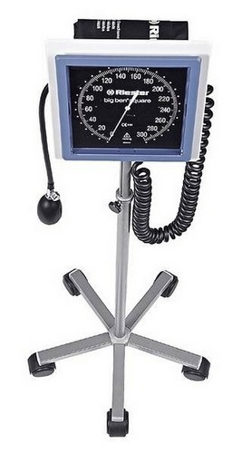 Riester Big Ben Mobile (Square) - Powder Coated Stand