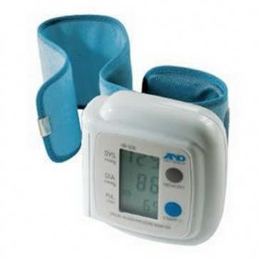 A&D UB-328 Wrist BP Monitor