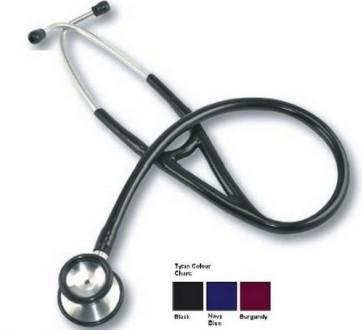 Tytan 400 Cardiology Stethoscope (Burgundy)