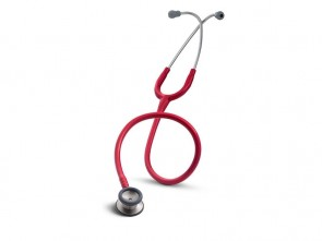 3M Littmann Classic II SE Paediatric Stethoscope (Red)