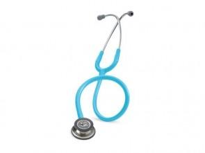3M Littmann Classic III Stethoscope, Turquoise, 5835