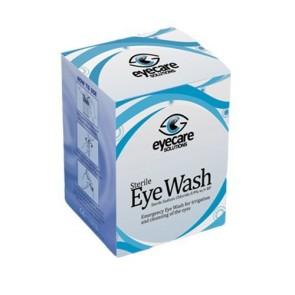 Eyewash Saline Pods 20ml (pack of 25)