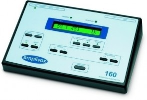 Amplivox 160 Audiometer (Print option)