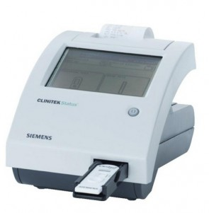 Bayer Clinitek Status Urine Chemistry Analyser