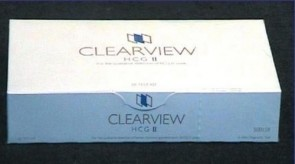 Clearview Pregnancy Test Kit   ( x20)