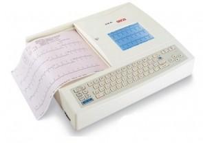 Seca CT6Pi A4 Interpretive ECG