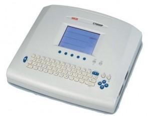 Seca CT8000P Interpretive  Advanced ECG