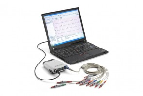 Welch Allyn CPR-UI5-EB-D - PC-Based Resting ECG Machine