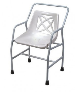 Heavy Duty Shower Chair  (upto 160 kg)