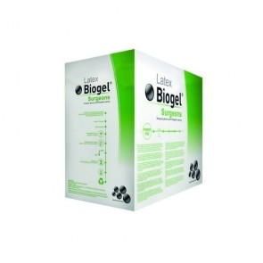Biogel Surgeons Gloves Size 9 (x 50)