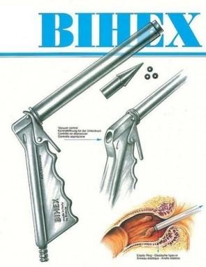 BiHex Haemorrhoid Ligator Set (x 15)