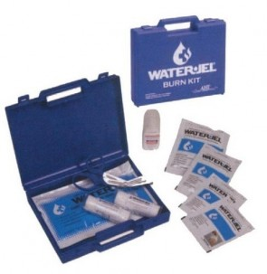 Water-Jel Standard Burn Kit