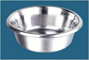 Washbowl S/Steel 14 inches